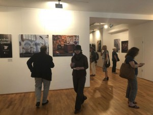 Exposicion Descubre Sefarad en el Instituto Cervantes de Berlín   Red de Juderías de España Caminos de Sefarad