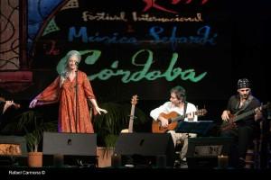 Concierto de Liona Serena Strings. Foto © Rafa Carmona