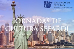 Jornadas de Cultura Sefardí en Nueva York | Red de Juderías de España - Caminos de Sefarad