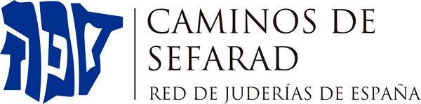 Red de Juderias Logo