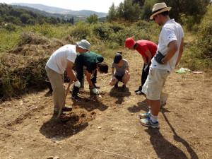 """Campo de Voluntariado Internacional """"Historical Jewish Neighbourhood"""""""