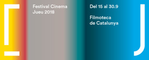 Festival de Cinema Judío de Barcelona 2018