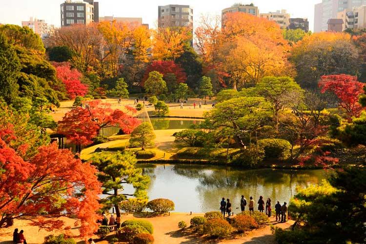 Las Jornadas de la Cultura Sefardí en Tokio