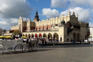 La Jornada de la Cultura Sefardí, en Cracovia