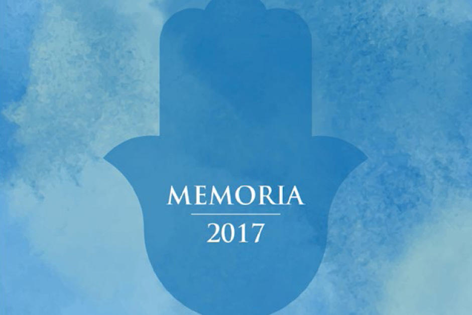 Memoria 2017 de la Red de Juderías de España Caminos de Sefarad