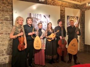 Así transcurrió la Jornada de la Cultura Sefardí de Cracovia
