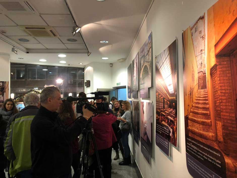 Éxito en Belgrado de la Jornada de la Cultura Sefardí