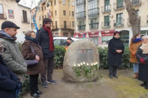 El 27 de enero fue el Día Oficial de la Memoria del Holocausto, y diversas ciudades de la Red de Juderías se sumaron a la celebración de diferentes actos y homenajes para recordar a las víctimas del Holocausto.