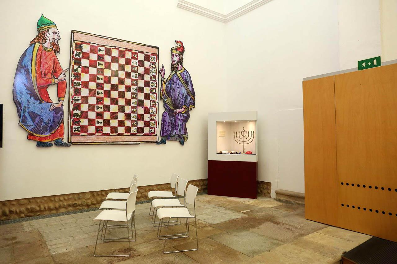 Se inaugura en León el Centro de Interpretación de las Tres Culturas   Red de Juderías de España Caminos de Sefarad