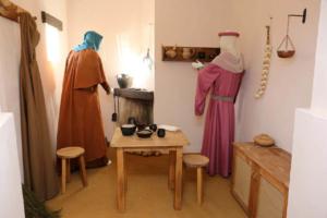 Se inaugura en León el Centro de Interpretación de las Tres Culturas | Red de Juderías de España Caminos de Sefarad