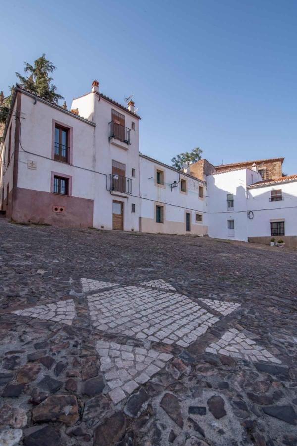 Cáceres. Red de Juderías de España - Caminos de Sefarad