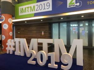 La Red de Juderías participó en la Feria Internacional del Turismo Mediterráneo (IMTM 2019) celebrada los días 12 y 13 de febrero en Tel Aviv.