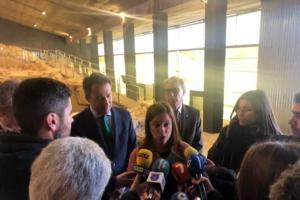 Concluyen las visitas institucionales a las ciudades candidatas a formar parte de la Red de Juderías de España