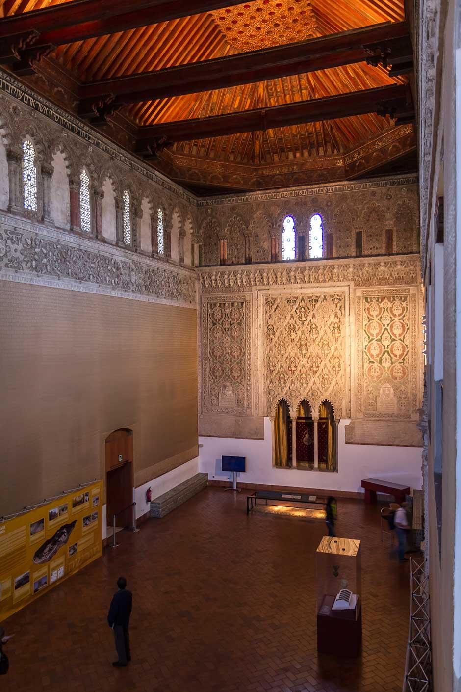 Toledo © Red de Juderías de España Caminos de Sefarad