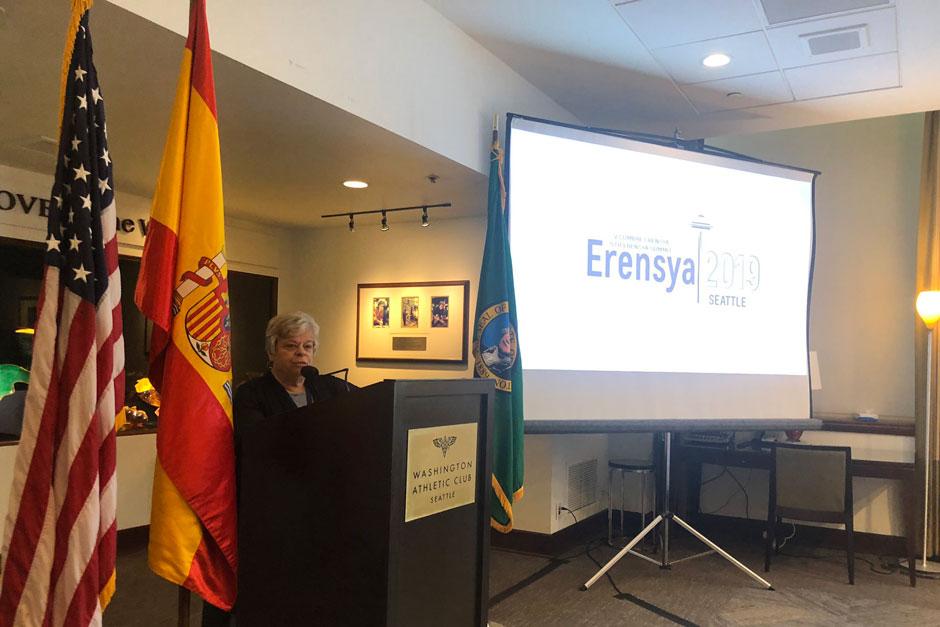 Seattle acoge la V Cumbre Erensya 2019 | Red de Juderías de España