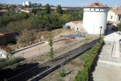Ávila recupera las Antiguas Tenerías del Arrabal de San Segundo