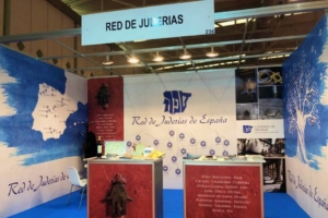 La Red de Juderías participa en INTUR 2019