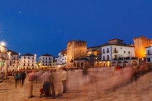 XX Mercado Medieval de las Tres Culturas de Cáceres