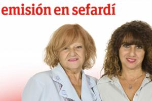 """El programa """"Emisión en Sefardí"""", de Radio Exterior de España, entrevistó a Marta Puig, Gerente de la Red de Juderías de España"""