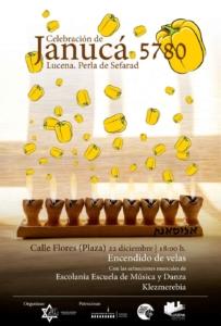 Januca Lucena 2019 - Red de Juderías de España