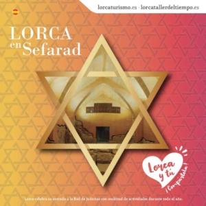 La ciudad de Lorca celebra su incorporación a la Red de Juderías de España con un completo programa de eventos y actividades que se prolongará durante todo 2020.