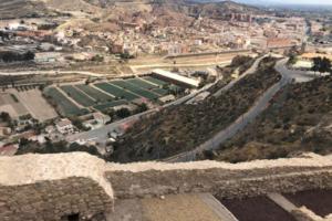 Lorca muestra su patrimonio judío a los mayores de la ciudad
