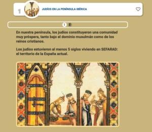 """Sorteo """"Quédate en Casa"""" de la Red de Juderías de España"""