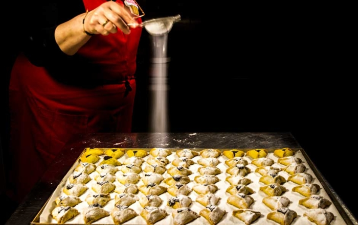 Talleres gastronómicos Sabores de Sefarad