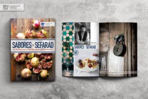 Pre reserva libro Sabores de Sefarad Javier Zafra Red de Juderías de España