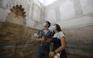 Las ciudades de la Red de Juderías comienzan a recibir turistas
