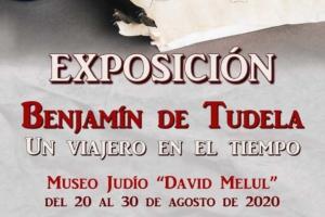 El Museo Judío David Melul de la ciudad salmantina acoge del 20 al 30 de agosto la exposición de la Red de Juderías de España.