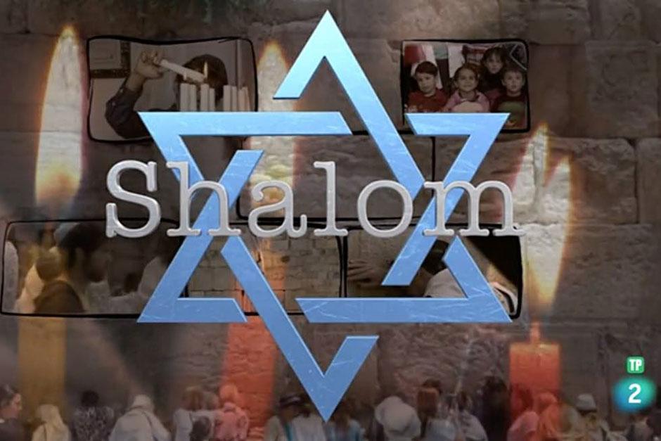 """""""Shalom"""" de RTVE: Vacaciones en Sefarad"""
