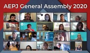 Asamblea General de la AEPJ 2020