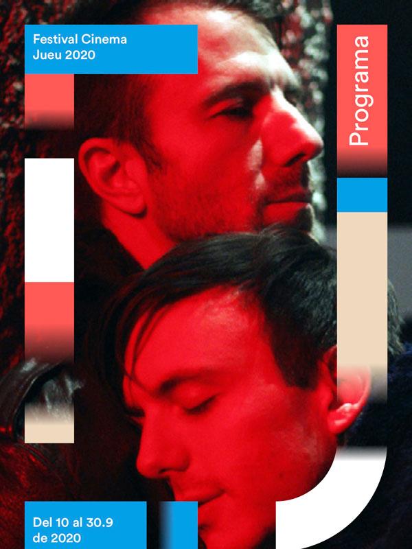 Programa 2020 Festival Cine Jueu de Barcelona