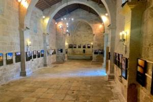 """Exposición Fotográfica """"Benjamín de Tudela, un viajero en el tiempo"""" en Ribadavia   Red de Juderías de España Caminos de Sefarad"""