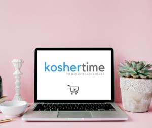Kosher Time es el primer marketplace de productos kosher en España