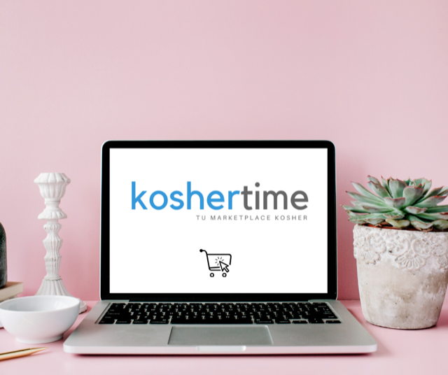 Kosher Time es el primer marketplace de productos kosher en España