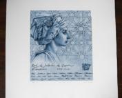 La Red de Juderías de España conmemora su 25º aniversario con un grabado homenaje a la mujer sefardí   Red de Juderías de España Caminos de Sefarad