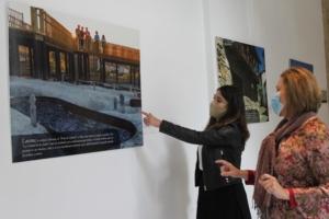La exposición, que muestra la riqueza de los 21 municipios de la Red de Juderías de España, y que ha sido expuesta en las principales capitales mundiales, podrá visitarse hasta el próximo 30 de noviembre | Red de Juderías de España