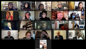 55 Asamblea General Ordinaria Red de Juderías de España
