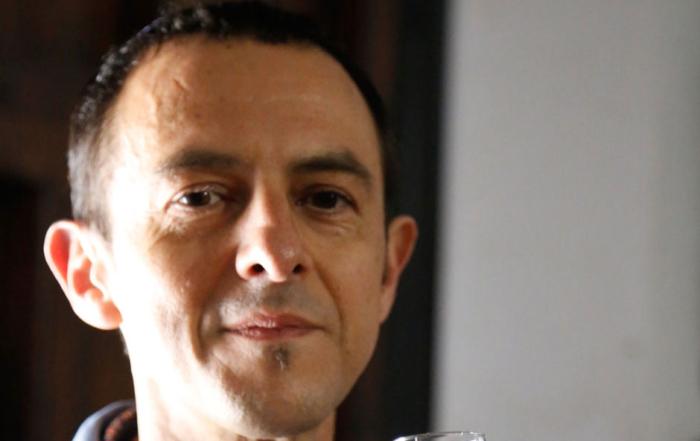 Manuel Lara Cantizani foto Luis Rubio