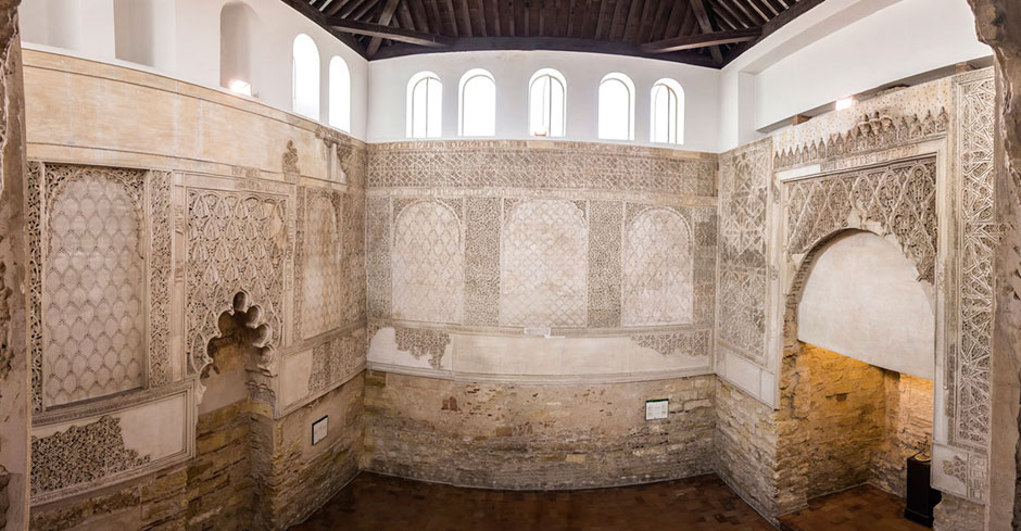 Sinagoga de Córdoba | Red de Juderías de España