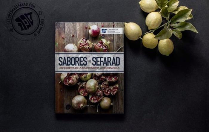 La Red de Juderías, en Gastrofestival Madrid 2021
