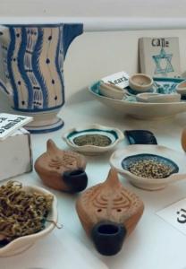 Los secretos de la cocina sefardí, en la Escuela Superior de Hostelería de Sevilla