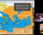 El Instituto Cervantes de Estambul dedica un webinar a los Sabores de Sefarad   Red de Juderías de España