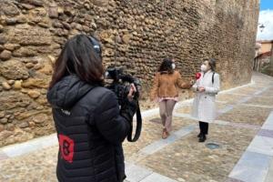 La exposición «Descubre Sefarad» llega a León | Red de Juderías de España Caminos de Sefarad