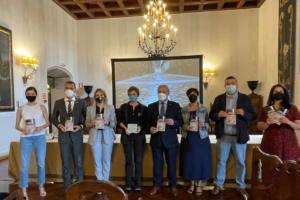 Presentación de las guías turísticas de las ciudades gallegas de la Red de Juderías de España Caminos de Sefarad