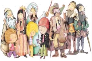 Guardianes de la Judería | Toledo edita una guía turística centrada en su legado judío y destinada al turismo familiar | Red de Juderías de España Caminos de Sefarad