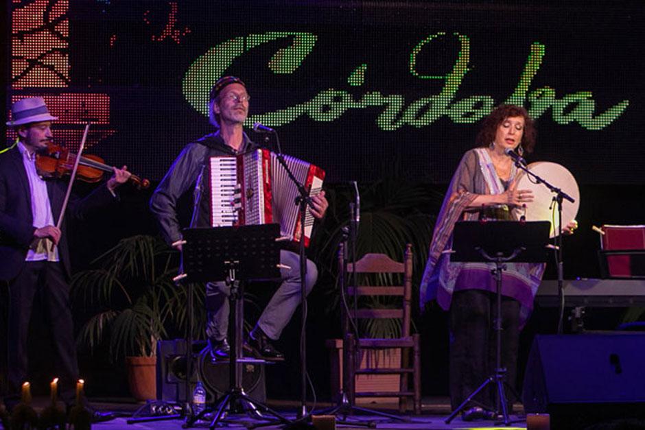 Del 4 al 9 de septiembre se celebrará en Córdoba la 20ª edición del Festival Internacional de Música Sefardí.