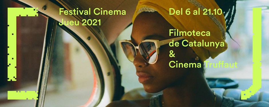 Festival Cinema Jueu 2021 Barcelona | Red de Juderías de España Caminos de Sefarad